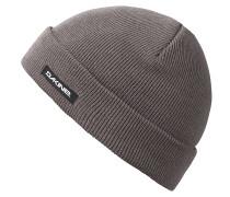 Cutter LS Mütze - Grau