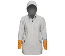 H2O-Woman Front Zip - Funktionsjacke für Damen - Mehrfarbig