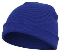 HeavyweightMütze Blau
