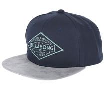 Sama - Cap für Jungs - Blau