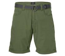 Road Trip - Shorts - Grün