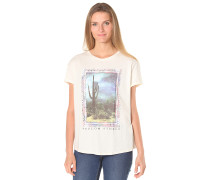 Mexican Muscle - T-Shirt für Damen - Beige