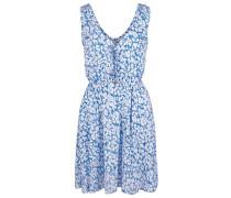 Linnet - Kleid für Damen - Blau