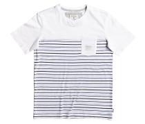 Full Tide Crew - T-Shirt für Jungs - Weiß