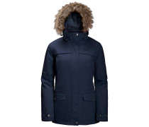 Rocky Shore - Outdoorjacke für Damen - Blau
