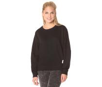 Ellis - Sweatshirt für Damen - Schwarz
