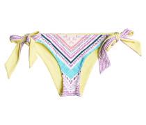 Reversible Knot - Bikini Hose für Damen - Mehrfarbig