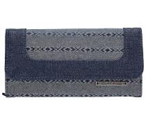 Penelope - Geldbeutel für Damen - Blau