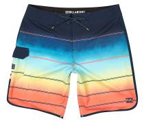 73X Stripe 19 - Boardshorts - Orange