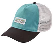 Pastel P-6 Label Layback - Trucker Cap für Damen - Blau