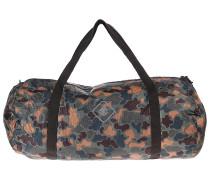 Travel Well - Reisetasche für Herren - Camouflage