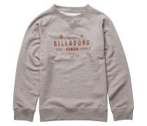 Watcher Crew - Sweatshirt für Jungs - Grau