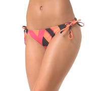 Sandy - Bikini Hose für Damen - Pink