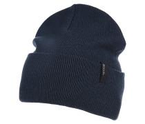 Lokuss 3Mütze Blau