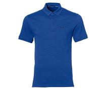 Jack's Base - Polohemd für Herren - Blau