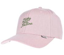 6P CV Funky Cap - Pink