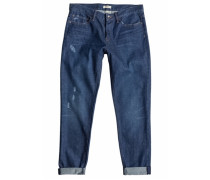 Rider - Jeans für Damen - Blau