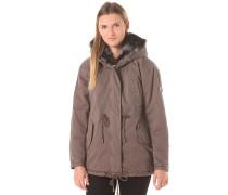 53q842 - Mantel für Damen - Braun