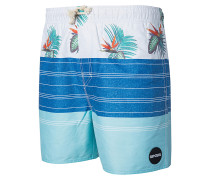 "Volley Surftrip 16"" - Boardshorts - Blau"