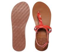 Arinna - Sandalen für Damen - Rot