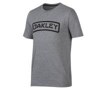 O-Tab - T-Shirt für Herren - Grau