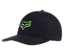 Legacy - Flexfit Cap für Herren - Schwarz