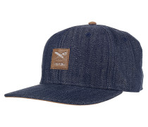 Exclusive FlagSnapback Cap Blau