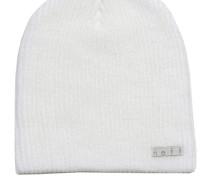 Daily Mütze - Weiß