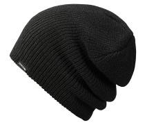 ParkerMütze Schwarz