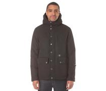 Gibside - Jacke für Herren - Schwarz
