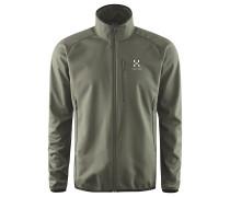 Mistral Windstopper ® Softshell - Jacke für Herren - Grün