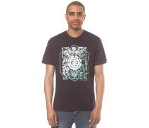 Tilt - T-Shirt für Herren - Blau