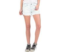 """Stoned 3"""" - Shorts für Damen - Blau"""