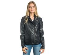 Mayala - Jacke für Damen - Schwarz