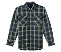 Variant Reversible L/S - Hemd für Herren - Grün