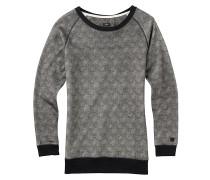 Lexxon - Sweatshirt für Damen - Schwarz