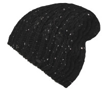 Annie - Mütze für Damen - Schwarz