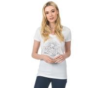 Sangudo - T-Shirt für Damen - Weiß