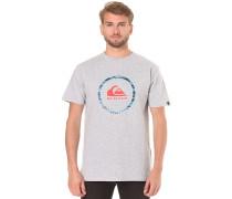 Active Logo 3.0 - T-Shirt für Herren - Grau