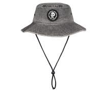 Buzzed Bucket - Hut für Herren - Grau