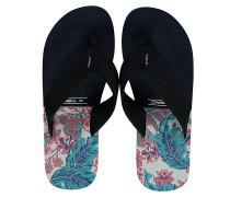 Imprint Pattern - Sandalen für Herren - Mehrfarbig