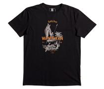 Wife Goals - T-Shirt für Herren - Schwarz