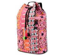 Jamon Jamon - Laptoprucksack für Damen - Mehrfarbig