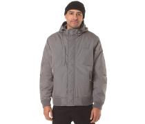 Classic - Jacke für Herren - Grau