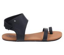 Hampton - Sandalen für Damen - Schwarz