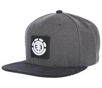 United - Snapback Cap - Grau