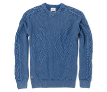 H2Pamphil - Sweatshirt für Herren - Blau
