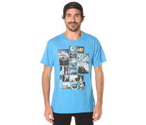 Day Dreaming - T-Shirt für Herren - Blau