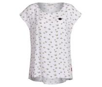 Don't stop Stanzi now! III - T-Shirt für Damen - Weiß