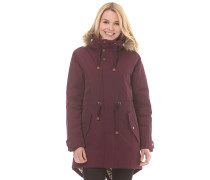 Saxton - Mantel für Damen - Lila